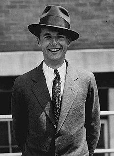 Allan Hoover American businessman