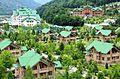 Alpine resort Gazprom in Krasnaya Polyana.jpg