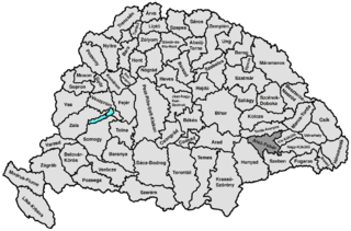 Alsó-Fehér County county of the Kingdom of Hungary