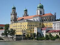 Alte Residenz Dom Passau.jpg