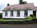Altinagh Public School, Pomeroy - geograph.org.uk - 173267.jpg