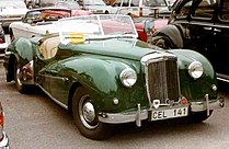 Alvis TB 21 Sports Roadster 1952.jpg
