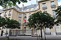 Ambassade de République tchèque en France, 15 avenue Charles-Floquet, Paris 7e.jpg