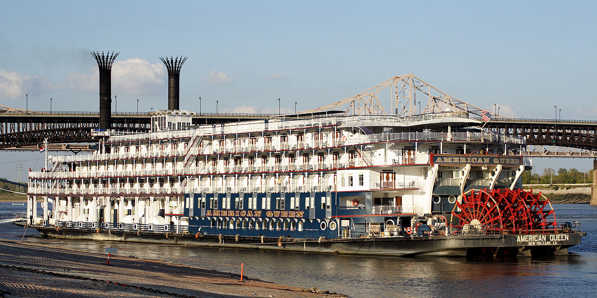 Ship Travel From England To New Orleans In Os