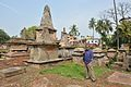 Amrit Gangar - Dutch Cemetery - Chinsurah - Hooghly 2017-05-14 8304.JPG