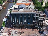 Amsterdam (Paises Bajos) (15316045410).jpg