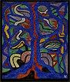 Amsterdam - Stedelijk Museum - Jacoba van Heemskerck (1876-1923) - Composition (Tree) (A 37613) 1920.jpg