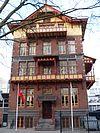 foto van Amsterdamsche Huishoudschool