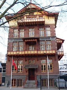 Swiss Chalet Style Wikipedia The Free Encyclopedia