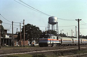 Amtrak Shawnee at Centralia, June 1978.jpg