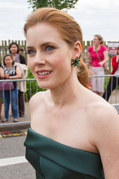 Amy Adams in St Helier, Jersey.JPG