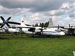 An-24 at Central Air Force Museum Monino pic1.JPG