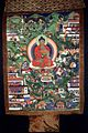 An early Tibetan king, or Rudrakulika, legendary king of Sha Wellcome L0015310.jpg