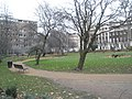 An empty Gordon Square - geograph.org.uk - 1106307.jpg