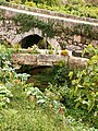 An old medieval bridge (4349907058).jpg