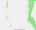 Andaman and Nicobar Islands - Car Nicobar.PNG