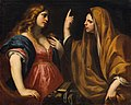 Andrea Vaccaro - Martha and Mary II.jpg