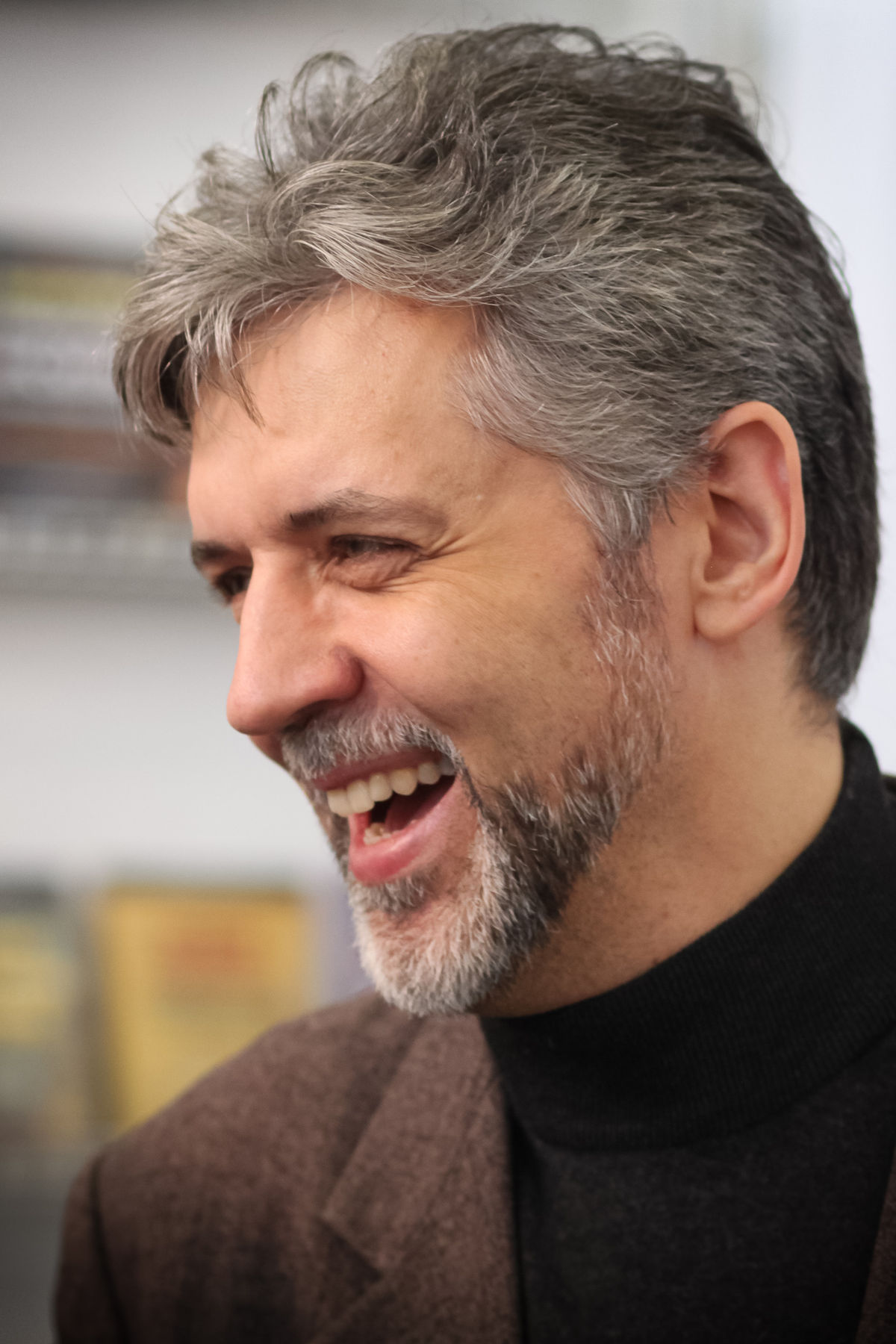 Andrei Saveliev: biography, personal life, political activity 31