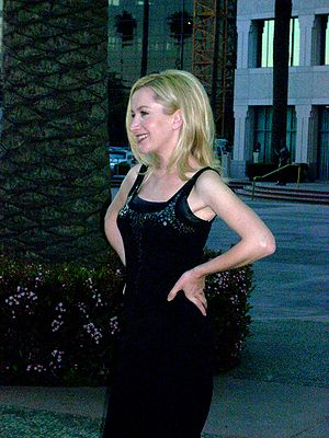 Angela Kinsey - Angela Kinsey in 2009