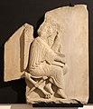 Angelo docente, dalla residenza del catapano presso la basilica di san nicola, x-xi secolo.jpg