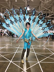 Anime North 2018 IMG 7249.jpg