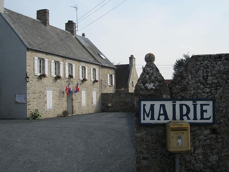 Mairie d'fr:Anneville-sur-Mer