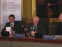 File:Announcement Nobelprize Economics 2009-5.ogv