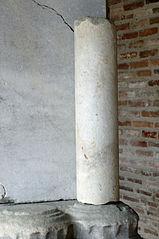 Tronçon de colonne