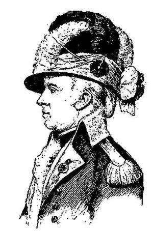 Anthony Walton White - Image: Anthony Walton White (1750 1803)