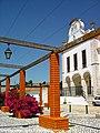 Antiga Igreja de São Francisco - Chamusca - Portugal (5980830563).jpg