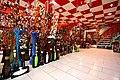 Antik Froshi نمایی از یک مغازه آنتیک فروشی در قم.jpg
