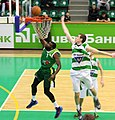 Anton Davydyuk vs Jamal Shuler (cropped).JPG
