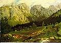 Anton Karinger-Kamniska Bistrica-1865.jpg