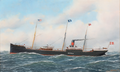 Antonio Jacobsen - Hekla (ship, 1884) - 1899.png