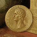 Antonio de Pereda - Allegory of Vanity - medalla.jpg