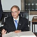 Antrittsbesuch des Botschafters von Israel im Rathaus von Köln-7823.jpg