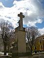 Aos mártires franquistas, en Dueñas.jpg