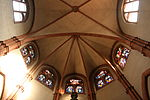 Apostelkirche(Hannover) Gewölbe im Chor.jpg