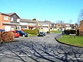 Apperley Avenue, High Shincliffe - geograph.org.uk - 150123.jpg