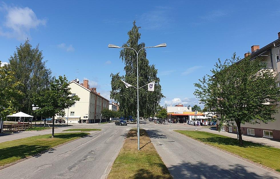 Lindholm Leah, Storgatan 64, Arbr | unam.net