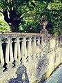 Arca, O Pedrouzo avenida de Lugo 6 xardín 3.jpg
