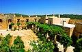 Arcadi Monastery, Crete - panoramio.jpg
