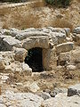 Archeological park of Ramat Rachel IMG 2216.JPG