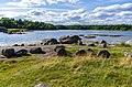 Archipelago in Blekinge in the south of Sweden.jpg