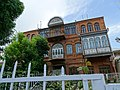 Architectural Detail - Quba - Azerbaijan - 04 (17816669228).jpg