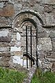 Ardmore Cathedral Nave South Wall Window 02 Exterior 2015 09 15.jpg