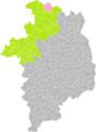 Argent-sur-Sauldre (Cher) dans son Arrondissement.png