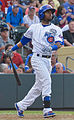 Arismendy Alcántara, 2015 Triple-A All-Star Game.jpg