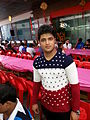 Ariyan Mahmud Nayeem @ the party of Lee Metal Group Pte Ltd.jpg