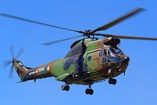 Puma hook fino Kenya